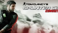 Splinter Cell: Conviction - Genauer Releasetermin datiert