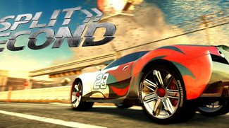 Disney Interactive - Split Second - Velocity vor Release gecrackt