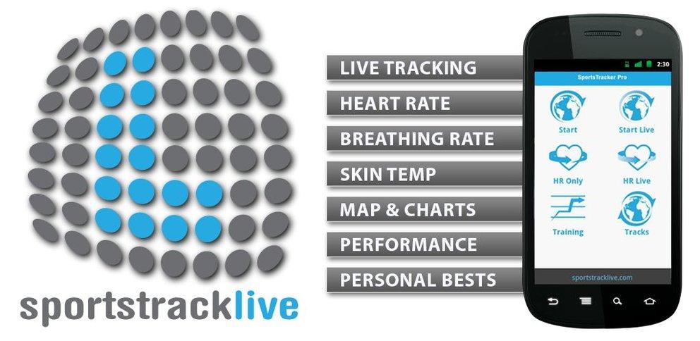 SportsTracker: Android-Pete testet die (fast) perfekte Lauf-App