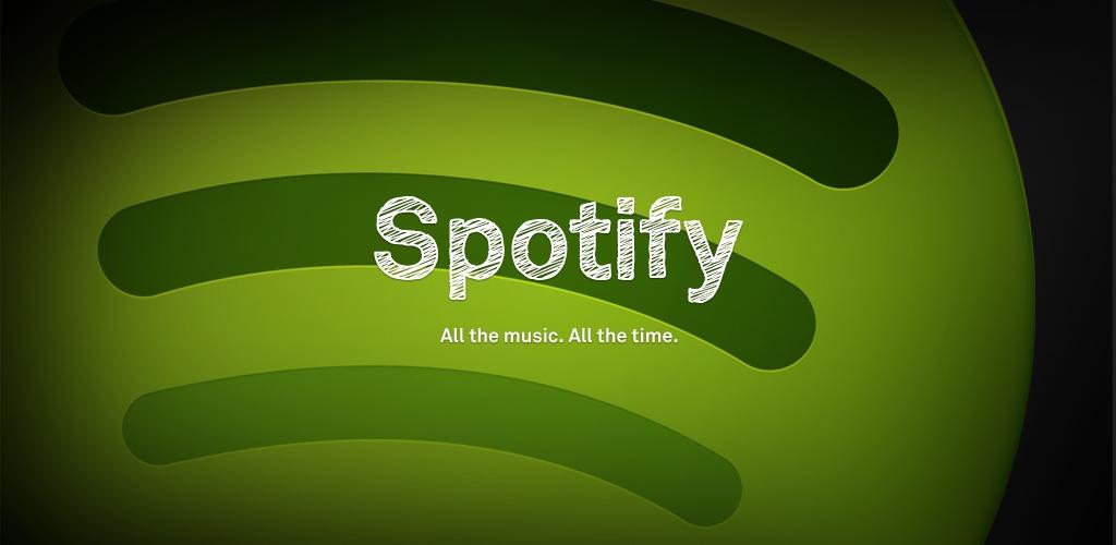 Spotify namen ändern