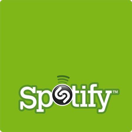 Shazam und Spotify machen gemeinsame Sache