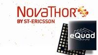 ST-Ericsson: NovaThor-Prozessor mit 3 GHz & LTE  zum MWC 2013