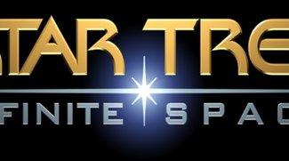 Star Trek - Infinte Space