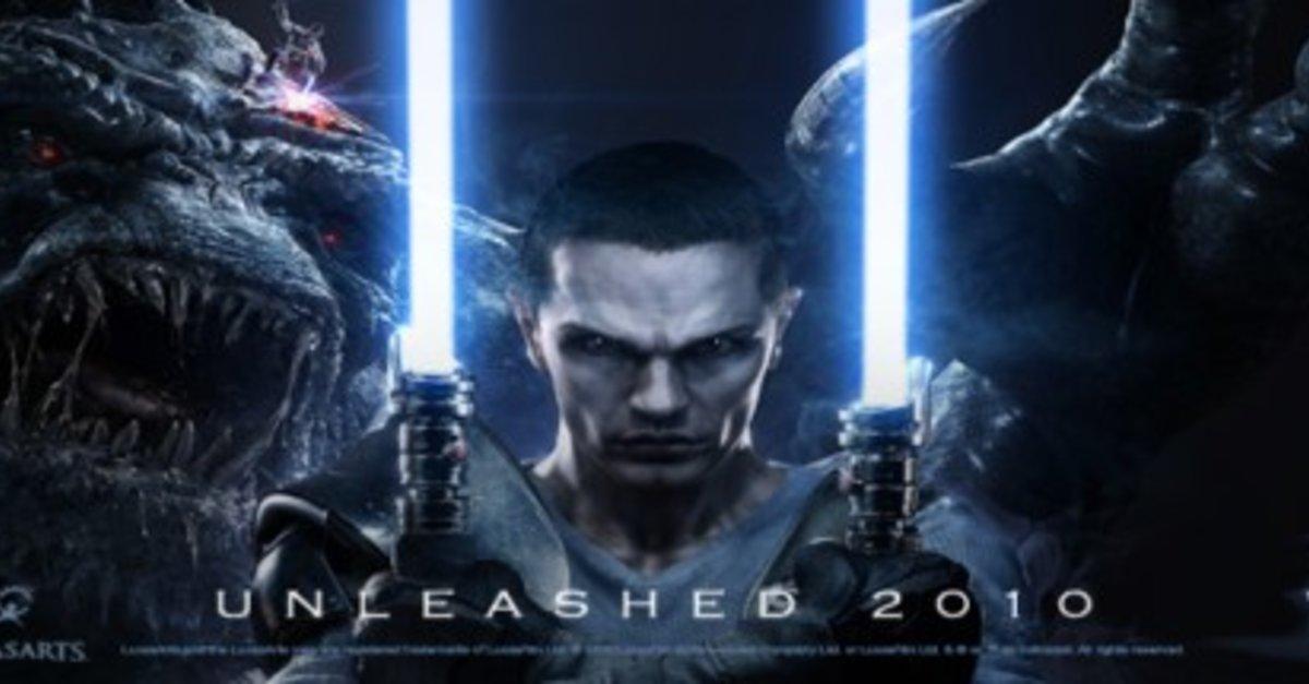 Star Wars The Force Unleashed 2 Komplettlösung Spieletipps