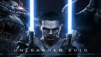 Star Wars: The Force Unleashed 2