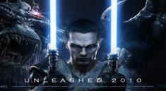 Star Wars: The Force Unleashed 2 - Offizielle Systemanforderungen