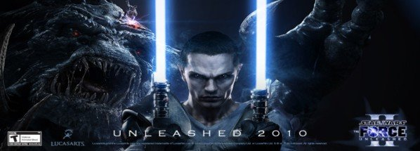Star Wars: The Force Unleashed 2 - Endor Mission-DLC für nur einen Dollar!