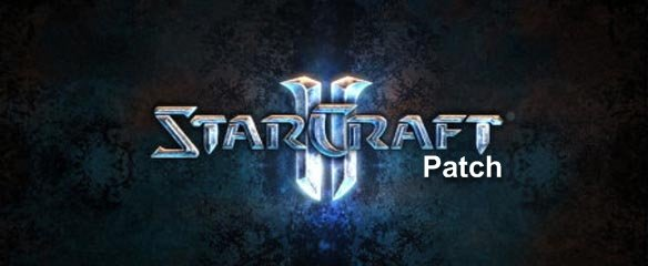 StarCraft 2 Patch
