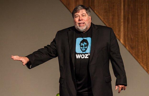 "Apple-Gründer Wozniak: Apple lässt nach, Samsung ist ""großartig"""