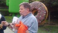 """Steve Wozniak: """"Apple sollte iPhone mit Android bauen"""""""
