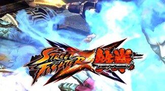 Street Fighter x Tekken - Release doch schon vor 2012