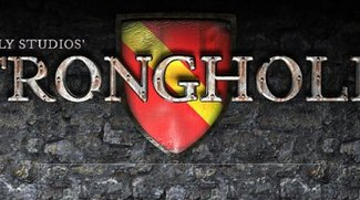 Stronghold 3 - Firefly kündigt Stronghold 3 an!