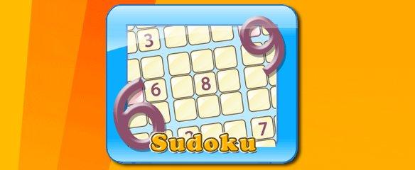 Sudoku zum Selberdrucken