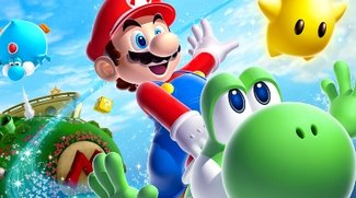 Amazon.de - Super Mario Galaxy 2 - Vorbestelleraktion