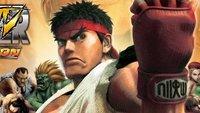 Super Street Fighter 4 3D-Edition