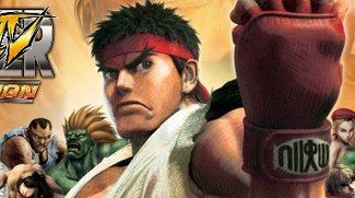 Super Street Fighter 4 3D-Edition