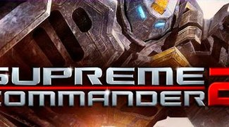 Steam - Supreme Commander 2 - 50% Rabattaktion