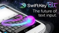 SwiftKey Tilt: Vermeintlicher Aprilscherz ist echtes Feature