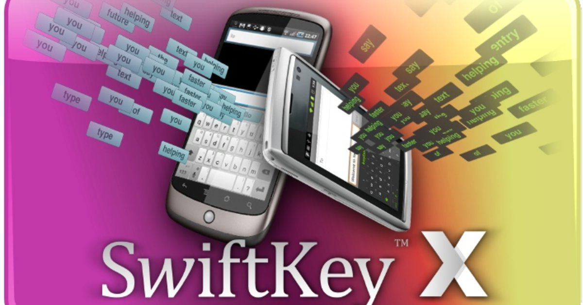 swiftkey x smartphone und tablet tastatur final bis freitag zum halben preis giga. Black Bedroom Furniture Sets. Home Design Ideas