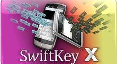 SwiftKey X: Kostenlose Beta der intelligenten Tastatur-App im Test