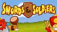 Swords and Soldiers: Echtzeitstrategie mit viel Humor