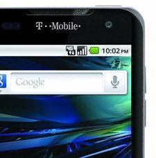 T-Mobile USA bestätigt Dual Core-Android-Smartphone G2x