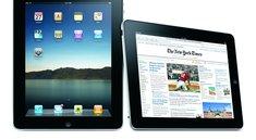 Wird das iPad 2 schon am 2. März vorgestellt?