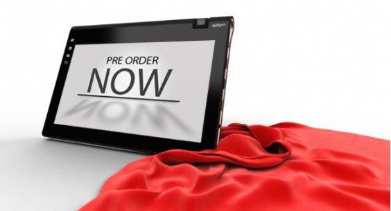 """""""Adam"""" das Android Tablet aus Indien, eine wirkliche iPad Alternative? Teil I"""