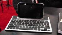 Augen zeigt neue Tablet PCS – unter anderem ein Dual Boot Android – Ubuntu Tablet