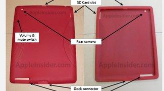 Apple iPad 2 mit mini DisplayPort?