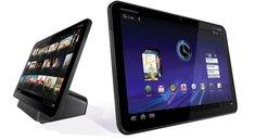 Motorola Xoom bekommt Update auf Android 3.1 am 09. August
