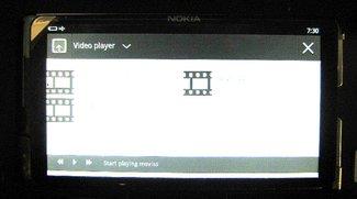 Nokia arbeitet an erstem MeeGo Tablet