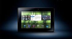 BlackBerry PlayBook erhält Android App Support (Offiziell)