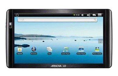 Weitere Archos Tablets mit Android Honeycomb und PixelQi ab Juni?