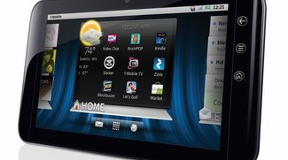 Dell Streak 7 bekommt Android Honeycomb Update