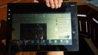Erstes 7 Zoll Pixel Qi Tablet - das ZTE Light 2