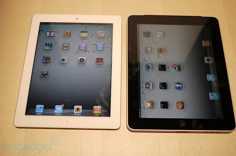 Apple iPad 2 - Hands On Bilder /Videos und gesamte Keynote