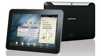 Samsung Galaxy Tab 8.9 kommt nicht nach Deutschland - Amazon storniert schon Bestellungen