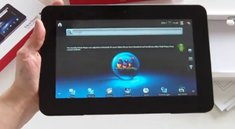 Viewsonic ViewPad 10s - günstiges Dual Core Tablet mit Android 2.2 (Video)