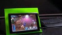 PlayStation Suite kommt auf Tegra 2 Tablets und Smartphones