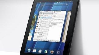 Kein webOS mehr auf Tablets – HP verkauft Betriebssystem an LG für Smart-TVs