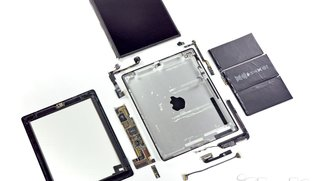 Apple iPad 2 Herstellungskosten höher als beim ersten iPad