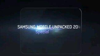 Neues kurzes Video zum Samsung Galaxy Tab 8.9 erschienen