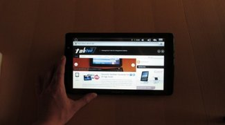 Archos Arnova 10 Test - Wie gut ist das 200€ Android Tablet?