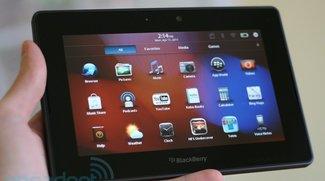 BlackBerry PlayBook mit viel Glück für 149 Euro bei mobilcom debitel ergattern