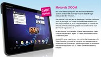 Motorola Xoom ab 28. April bei T-Mobile