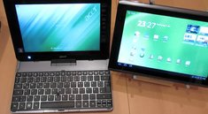 Windows 7 vs. Android Honeycomb Tablet - Acer Iconia Tab A500 vs. W500 [Video]