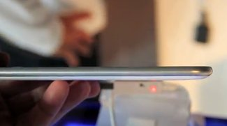 Samsung Galaxy Tab 8.9 - neues Hands On Video