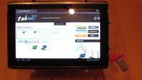 Acer Iconia Tab A500 Test - Was kann das Honeycomb Tablet?