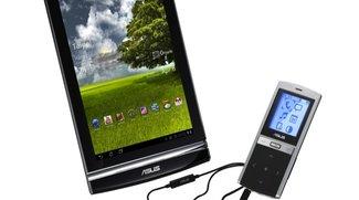 Asus Eee Pad Memo kommt im 1. Quartal 2012 - nur nach Asien